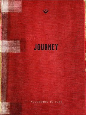Journey. A devotional book for the 2013 Lent Season